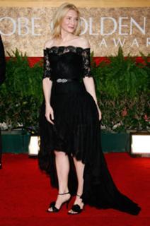 Cate Blanchett - Sexy